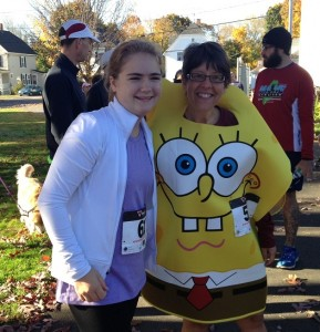 Running for Good: Good for the Community and Good for You