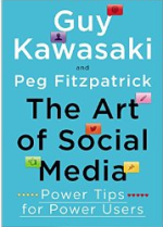 10 Tips to Get More Followers – Courtesy of Guy Kawasaki and Peg Fitzpatrick
