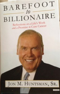 Jon Huntsman, Sr.: On a Mission to Cure Cancer